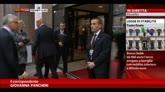 Manovra, lettera UE al Governo: state deviando obiettivi