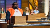24/10/2014 - MasterChef USA 5: quarta puntata