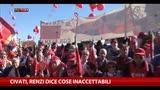 25/10/2014 - Manifestazione Cgil, sinistra Pd in piazza