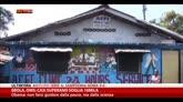25/10/2014 - Ebola, Oms: superata la soglia dei 10mila casi