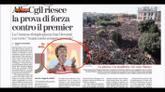 Rassegna stampa nazionale (26.10.2014)