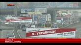 Ucraina al voto tra guerra e pace, guardando all'Europa