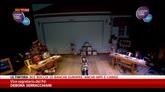26/10/2014 - Serracchiani: lavoro e dignità sono parole della Leopolda