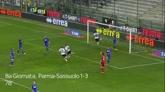 27/10/2014 - Tutti i gol di Antonio Cassano