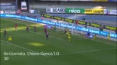 Tutti i gol di Ervin Zukanovic