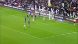 Tutti i gol di Vidal