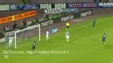 27/10/2014 - Tutti i gol di Jose Maria Callejon