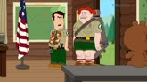 Fox Animation: Brickleberry