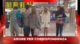 29/10/2014 - Sky Cine News presenta Scrivimi ancora