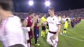 Cagliari-Milan 1-1
