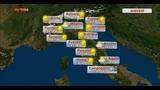 30/10/2014 - Meteo Italia 30.10.2014