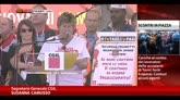 30/10/2014 - Camusso: Renzi rivolga in casa sua invito ad abbassare toni