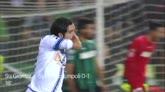 30/10/2014 - Tutti i gol di Daniele Croce