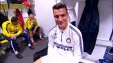 """30/10/2014 - Bonazzoli: """"Il mio X-Factor dall'Atalanta all'Inter"""""""