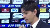 30/10/2014 - Milan, Inzaghi soddisfatto dopo il pareggio a Cagliari