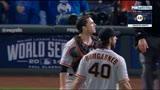 30/10/2014 - Mlb, i San Francisco Giants trionfano nelle World Series