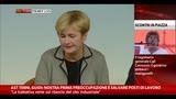 30/10/2014 - Ast Terni, Guidi: preoccupazione è salvare posti di lavoro