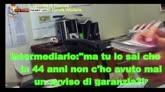 30/10/2014 - Lazio, arrestato direttore regionale Agenzia del Demanio