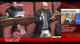 Lucidi (M5S): presentiamo mozione di sfiducia contro Alfano