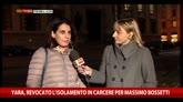 30/10/2014 - Yara, revocato carcere Bossetti: parla il legale Gazzetti