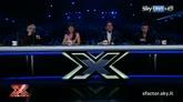 30/10/2014 - I giudici commentano l'esibizione dei The Wise
