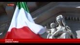 Mogherini: non è un addio ma solo un arrivederci