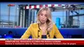 Forniture gas, raggiunto accordo fra Russia e Ucraina