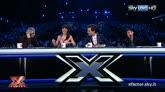 30/10/2014 - I giudici commentano l'esibizione dei Komminuet