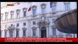 Sentenza De Magistris rinviata a Corte Costituzionale