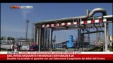 Gas, intesa raggiunta fra Mosca e Kiev grazie a UE