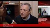 31/10/2014 - Don Ciotti: nei momenti di crisi le mafie si arricchiscono