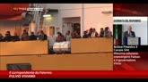31/10/2014 - Pozzallo, in salvo migranti soccorsi dopo naufragio