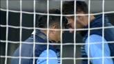 Lazio, a Verona Lulic non basta. Ma arriva il terzo posto