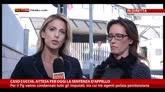 31/10/2014 - Caso Cucchi, attesa per oggi la sentenza d'appello