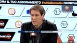 31/10/2014 - Roma, Garcia: il calcio sia una festa