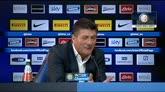 31/10/2014 - Inter, Mazzarri: i fischi? Siamo in democrazia
