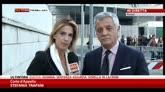 31/10/2014 - Sentenza appello caso Cucchi, tutti assolti gli imputati