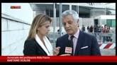 31/10/2014 - Avvocato Scalise: la Corte d'Appello non aveva scelta