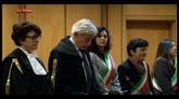 31/10/2014 - Morte Cucchi, assolti in appello tutti gli imputati