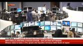 31/10/2014 - MPS crolla ancora a Piazza Affari, -30% in una settimana