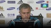 """31/10/2014 - Chelsea, torna Diego Costa. Mou: """"Ha bisogno di cautele"""""""