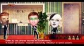 "31/10/2014 - Torna su Sky Arte HD ""Destini incrociati hotel"""