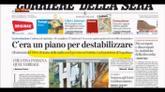 Rassegna stampa nazionale (01.11.2014)