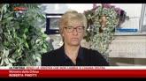 02/11/2014 - Pinotti: no sconfinamenti della Russia, serve dialogo franco