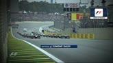 F1 in Brasile. Hamilton mira al successo a ritmo di samba