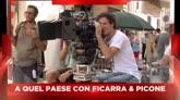 """04/11/2014 - Sky Cine News presenta """"Andiamo a quel paese"""""""