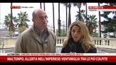 05/11/2014 - Maltempo nell'Imperiese: Ventimiglia tra le più colpite
