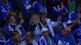 Sporting Lisbona-Schalke 04 4-2