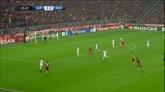 Bayern Monaco-Roma 2-0