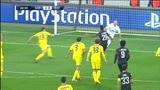 Shakhtar Donetsk-Bate Borisov 5-0
